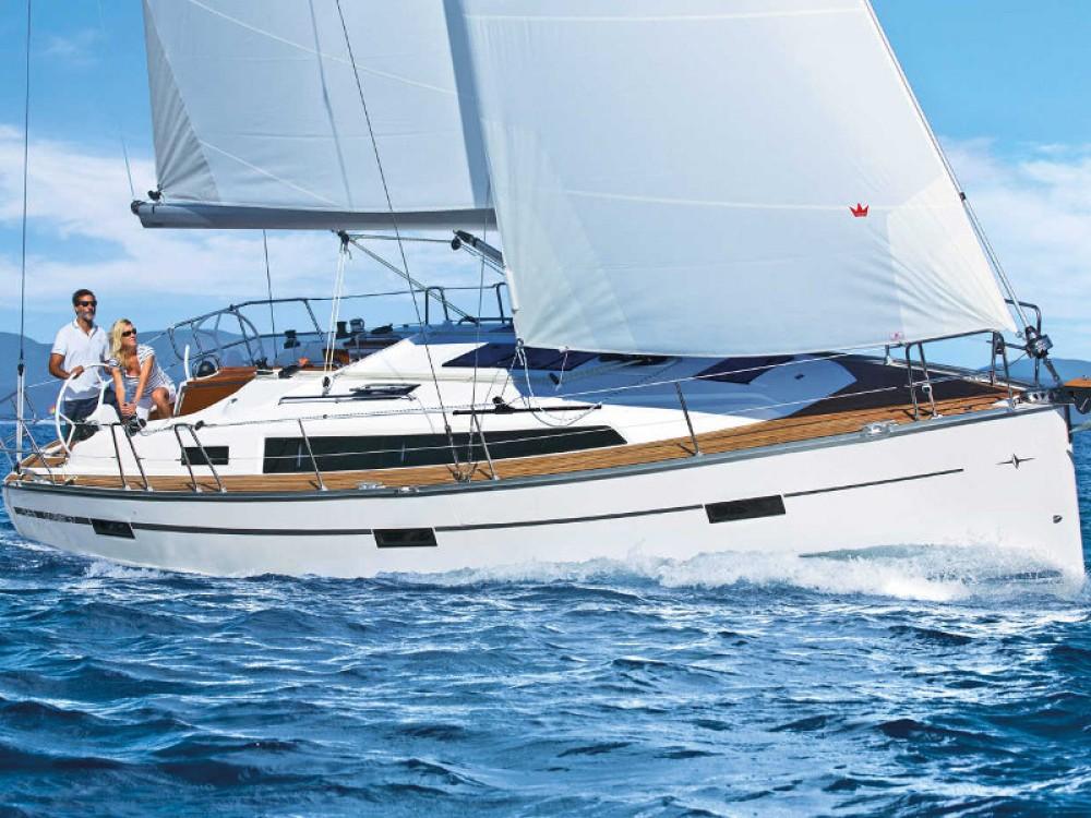 Segelboot mieten in Arrecife - Bavaria Bavaria Cruiser 37