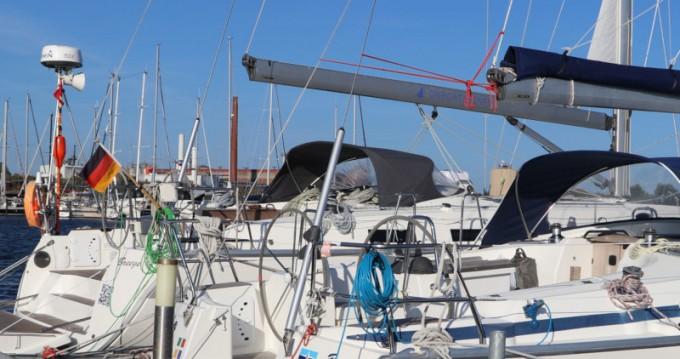 Yacht-Charter in Lemmer - Bavaria Cruiser 40 auf SamBoat
