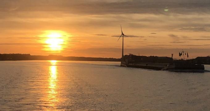 Segelboot mit oder ohne Skipper Bavaria mieten in Lemmer