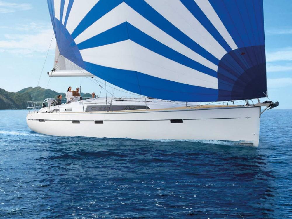 Bavaria Bavaria Cruiser 51 zwischen Privatpersonen und professionellem Anbieter Arrecife