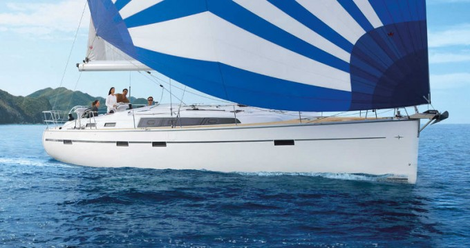 Segelboot mieten in Lanzarote - Bavaria Cruiser 51