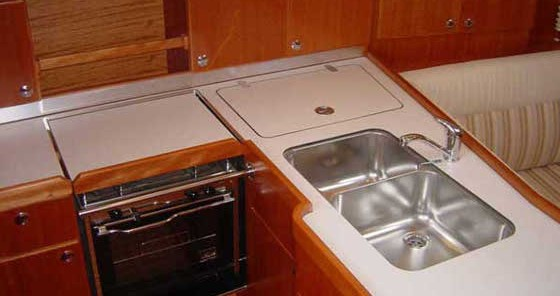 Yacht-Charter in Pirita - Elan Impression 344 auf SamBoat