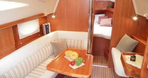 Segelboot mieten in Pirita - Elan Impression 344