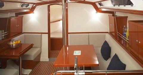 Segelboot mit oder ohne Skipper Hanse mieten in Pirita