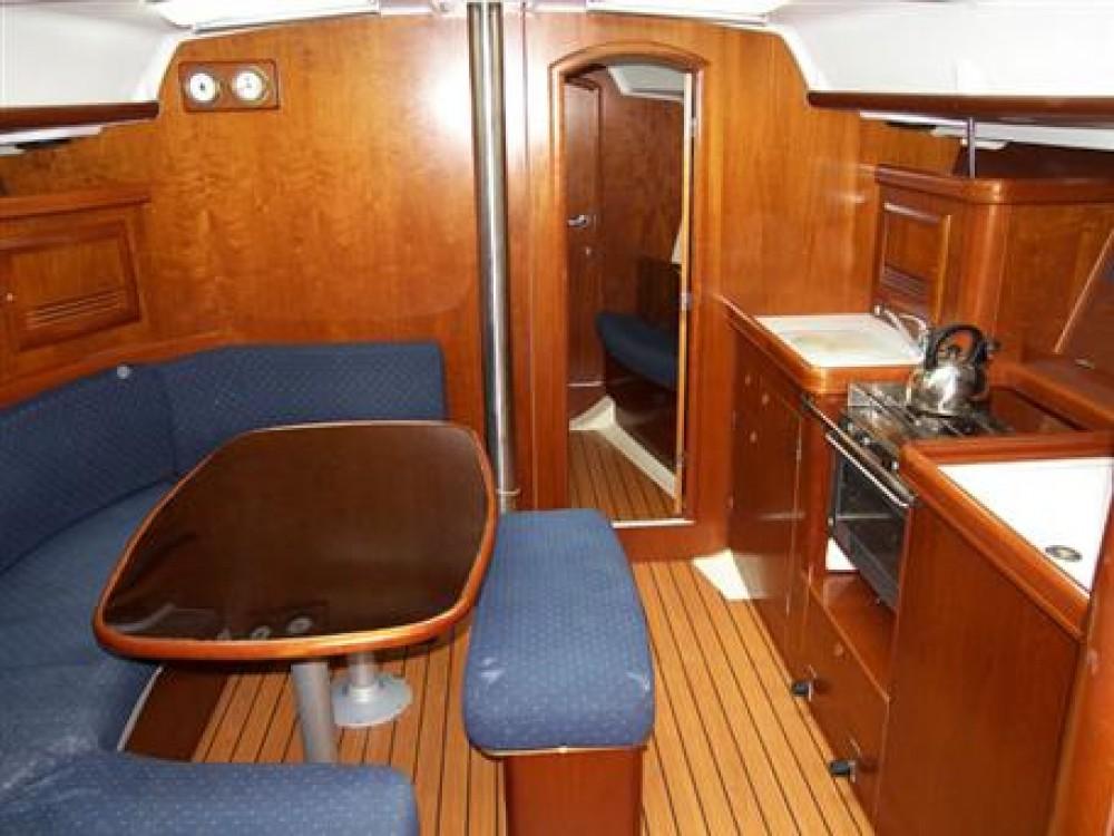 Segelboot mit oder ohne Skipper Bénéteau mieten in Port Olímpic