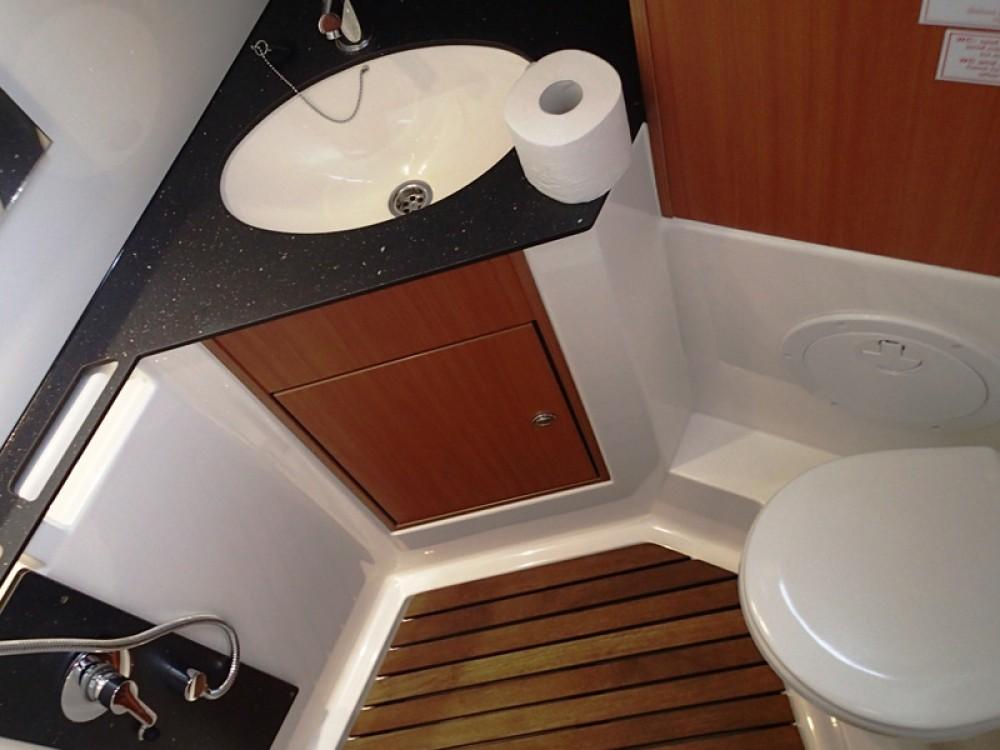 Bootsverleih Bavaria Bavaria 45 Cruiser Sukošan Samboat