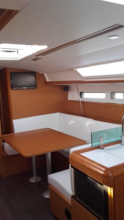 Yacht-Charter in Sukošan - Jeanneau Sun Odyssey 449 auf SamBoat