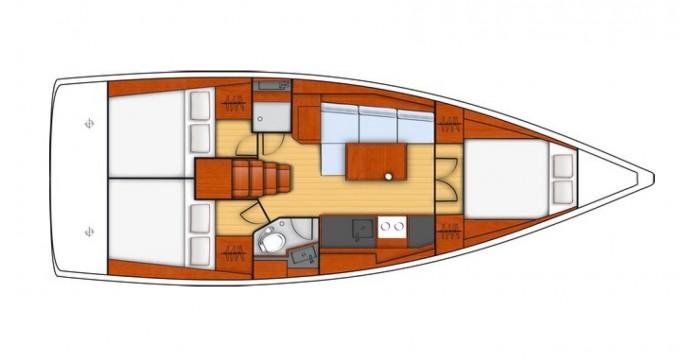Segelboot mieten in Pirita zum besten Preis