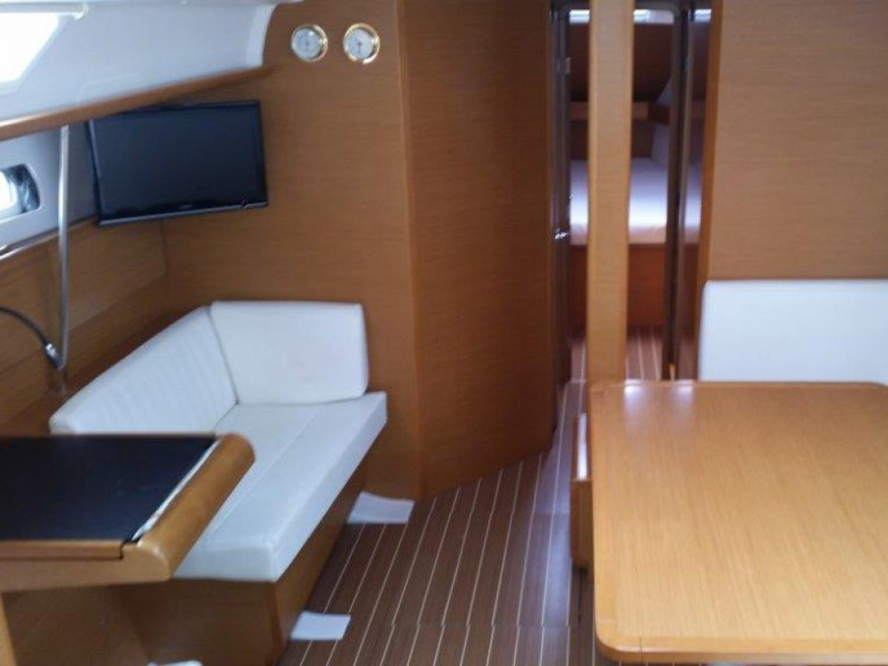 Bootsverleih Jeanneau Sun Odyssey 439 Sukošan Samboat