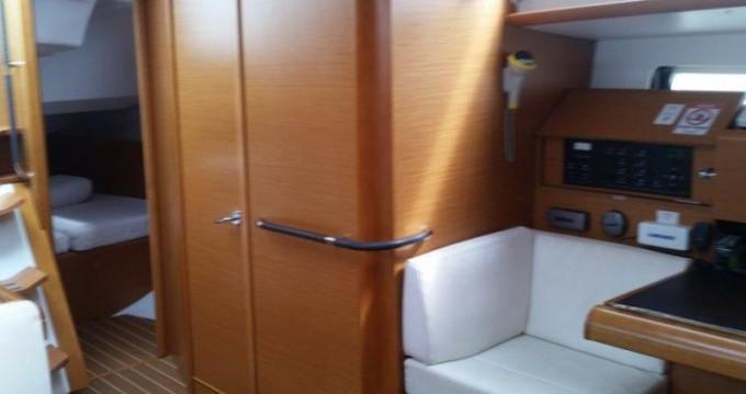 Yacht-Charter in Sukošan - Jeanneau Sun Odyssey 439 auf SamBoat