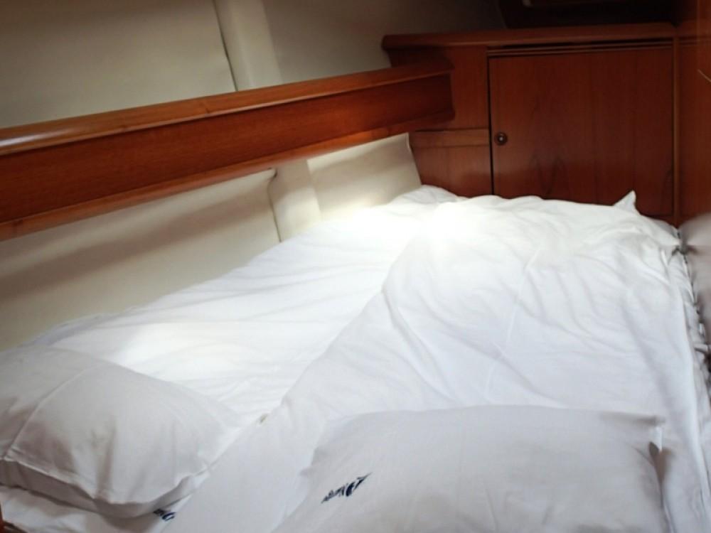 Segelboot mieten in Sukošan - Jeanneau Sun Odyssey 45