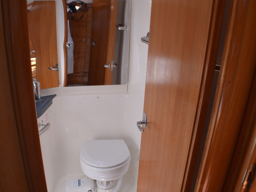 Yacht-Charter in Općina Sukošan - Bavaria Bavaria 39 Cruiser auf SamBoat