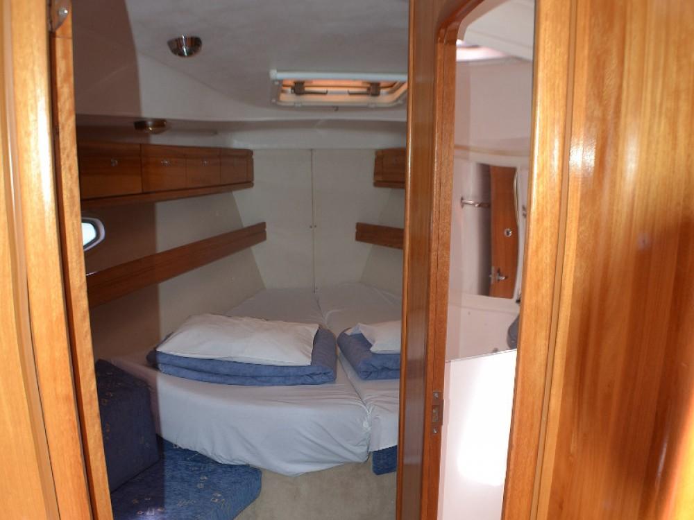Bootsverleih Bavaria Bavaria 39 Cruiser Općina Sukošan Samboat