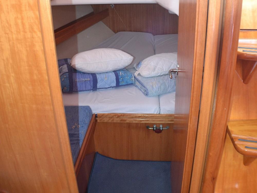 Segelboot mieten in Općina Sukošan - Bavaria Bavaria 39 Cruiser