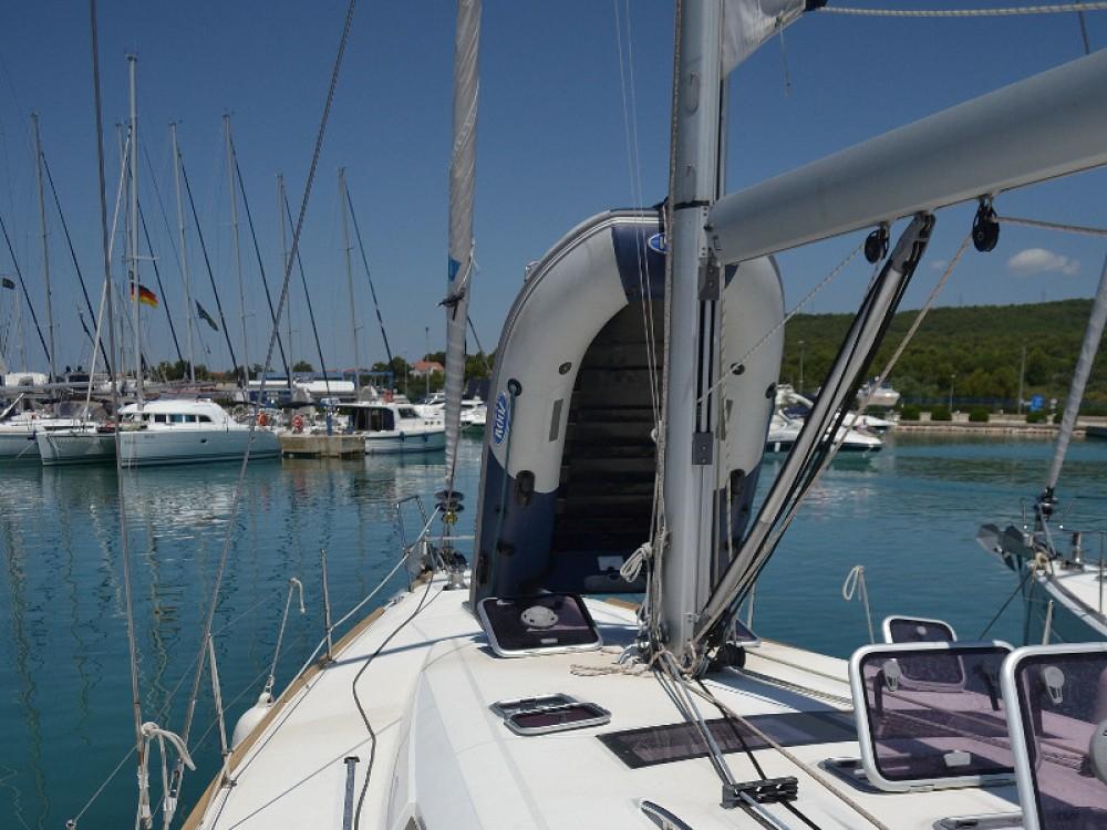 Yacht-Charter in Sukošan - Bénéteau Oceanis 50 Familiy auf SamBoat