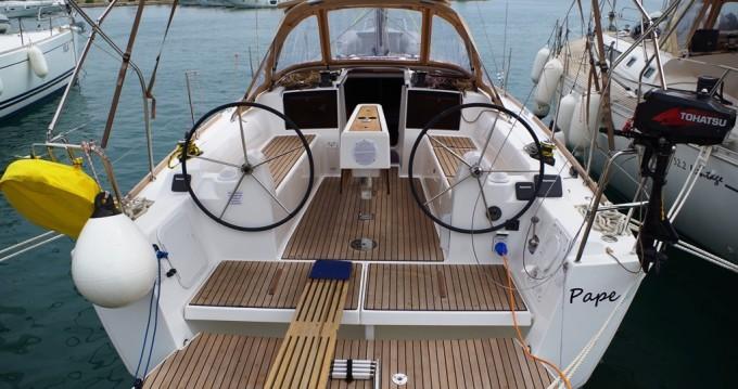 Bootsverleih Dufour Dufour 350 GL Sukošan Samboat
