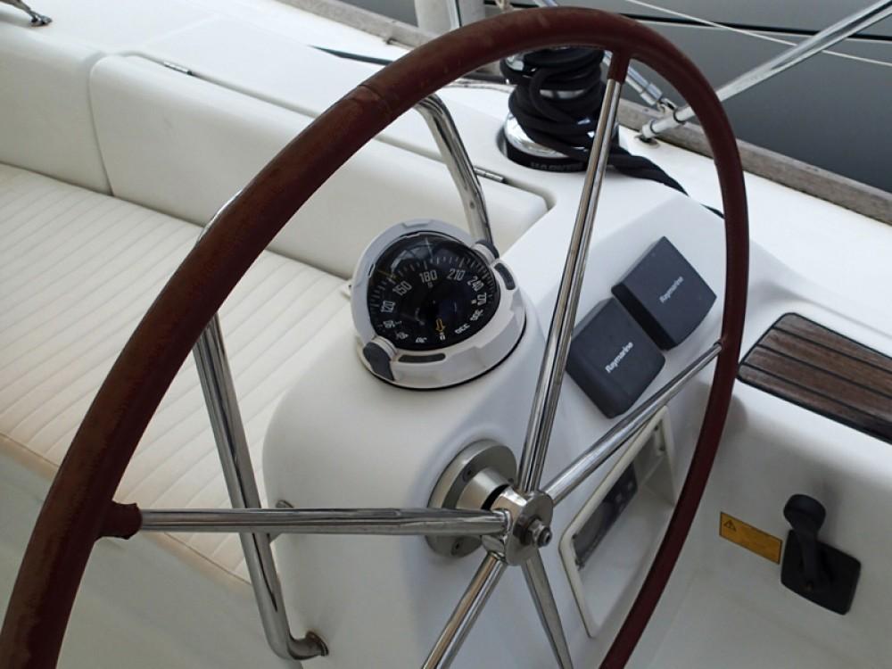 Yacht-Charter in Sukošan - Bénéteau Oceanis 43 auf SamBoat