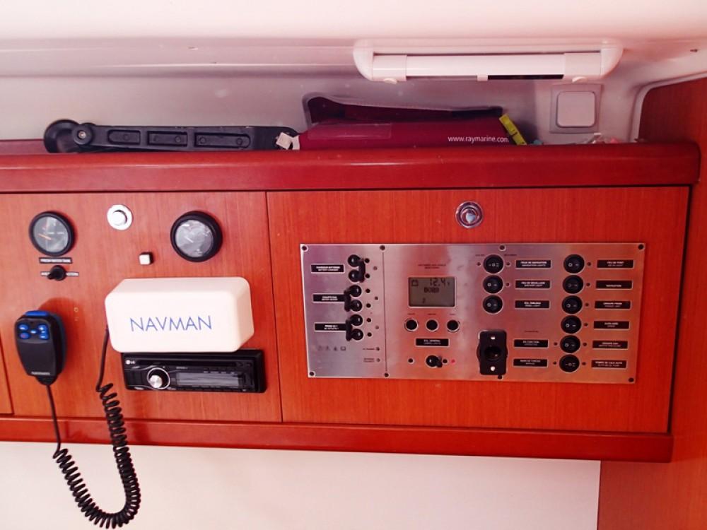 Segelboot mieten in Sukošan - Bénéteau Oceanis 43