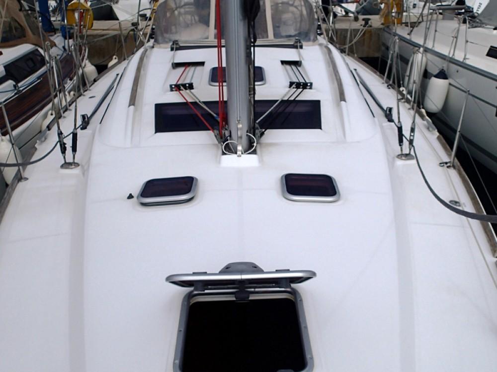 Bootsverleih Bénéteau Oceanis 43 Sukošan Samboat