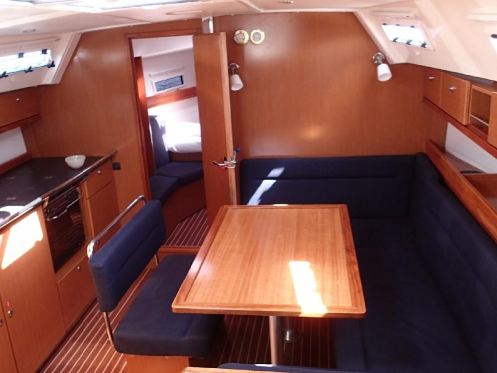 Bootsverleih Sukošan günstig Bavaria 40 Cruiser
