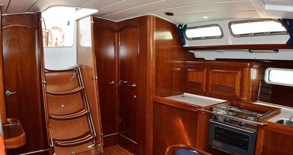 Yacht-Charter in Sukošan - Bénéteau Oceanis Clipper 423 auf SamBoat