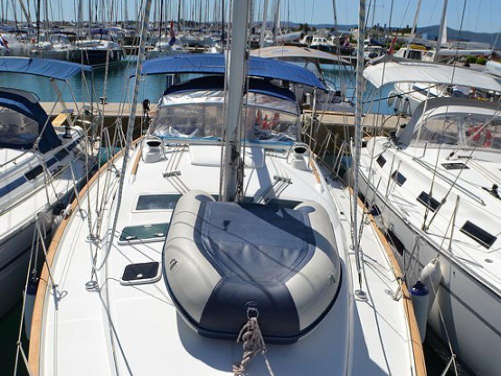 Bootsverleih Bénéteau Oceanis Clipper 423 Sukošan Samboat