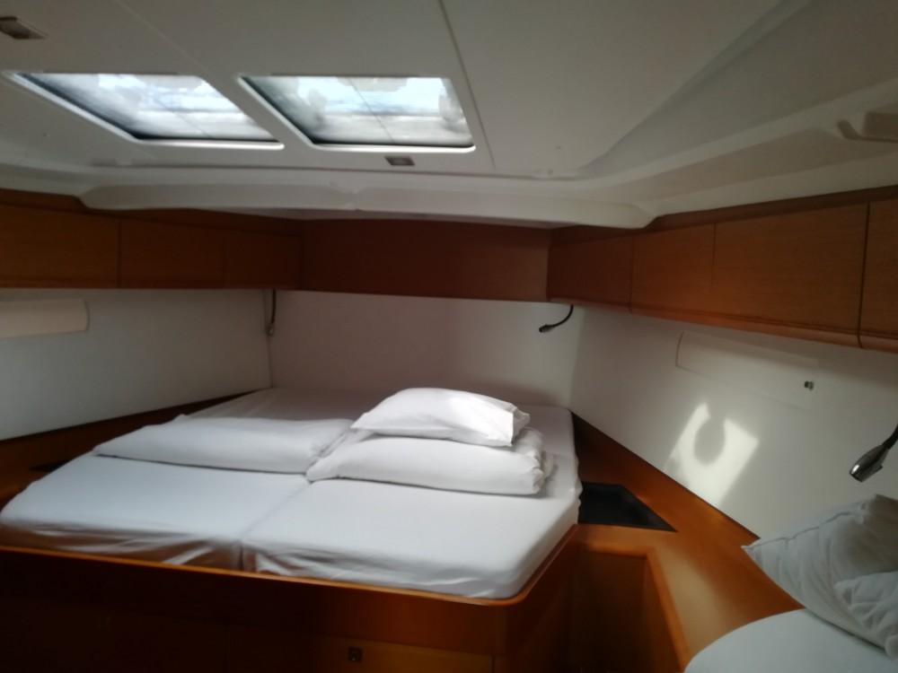 Segelboot mieten in Sukošan - Jeanneau Sun Odyssey 509 Owner