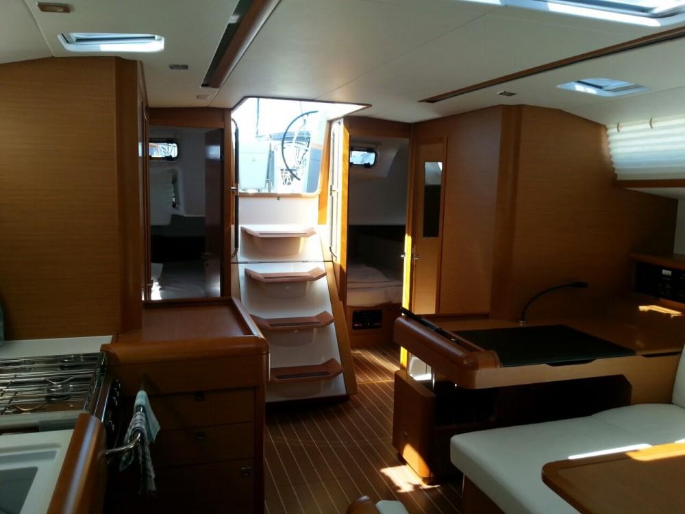 Yacht-Charter in Sukošan - Jeanneau Sun Odyssey 509 Owner auf SamBoat