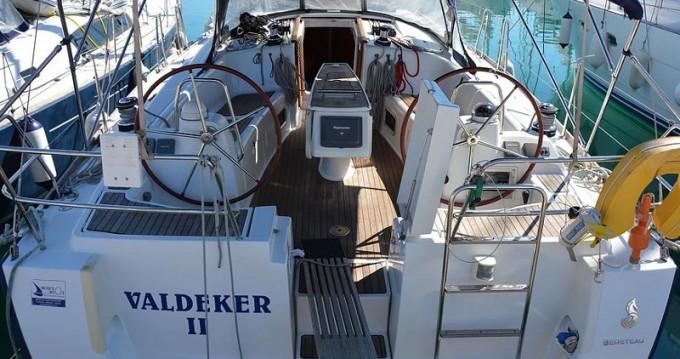 Segelboot mieten in Sukošan - Bénéteau Oceanis 43 V