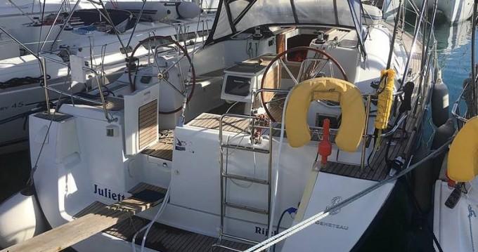 Bootsverleih Bénéteau Oceanis 46 Sukošan Samboat