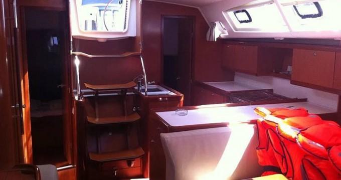Yacht-Charter in Sukošan - Bénéteau Oceanis 46 auf SamBoat
