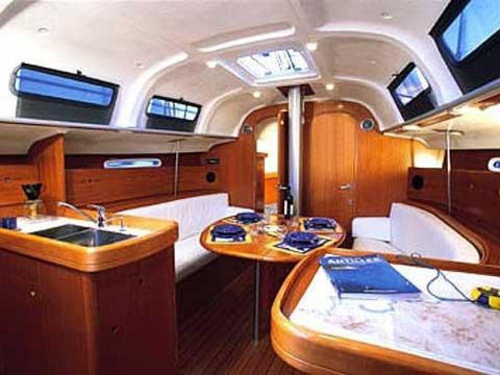 Yacht-Charter in Primošten - Bénéteau First 40.7 auf SamBoat