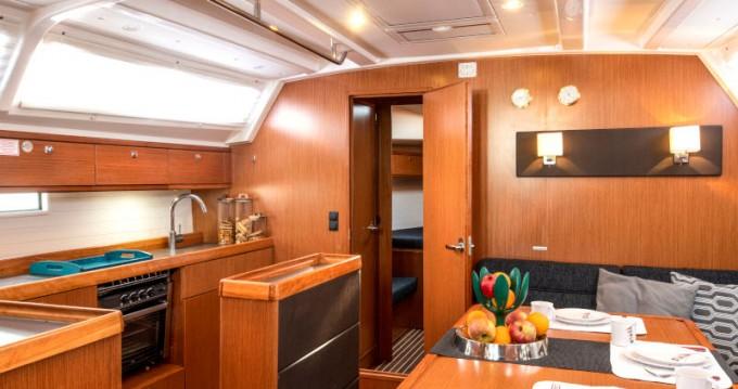 Bootsverleih Athen günstig Cruiser 46