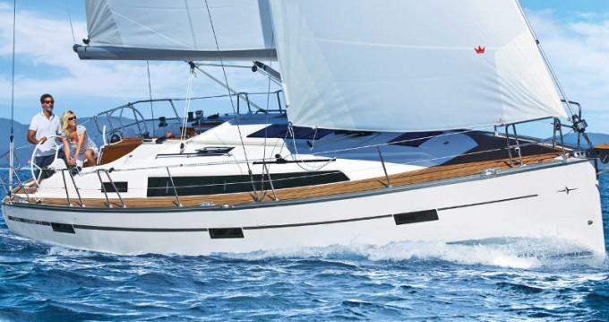 Segelboot mit oder ohne Skipper Bavaria mieten in Altefähr