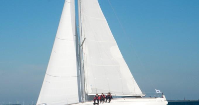 Yacht-Charter in Altefähr - Hanse Hanse 430e auf SamBoat