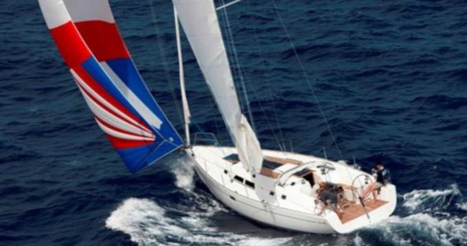 Segelboot mieten in Altefähr zum besten Preis