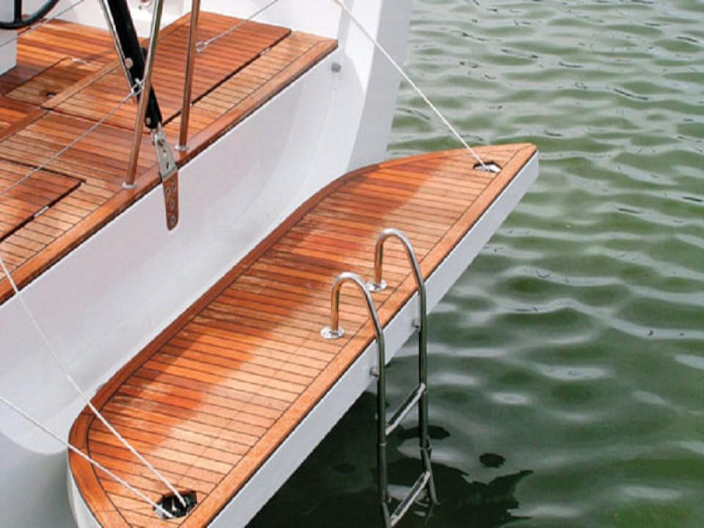 Segelboot mieten in Split - X-Yachts Xp 44