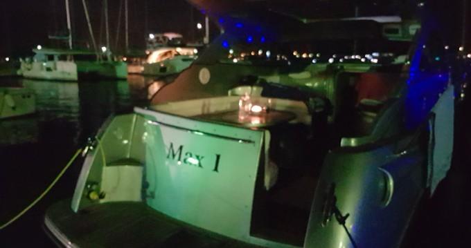 Bootsverleih  Mirakul 30 Biograd na Moru Samboat