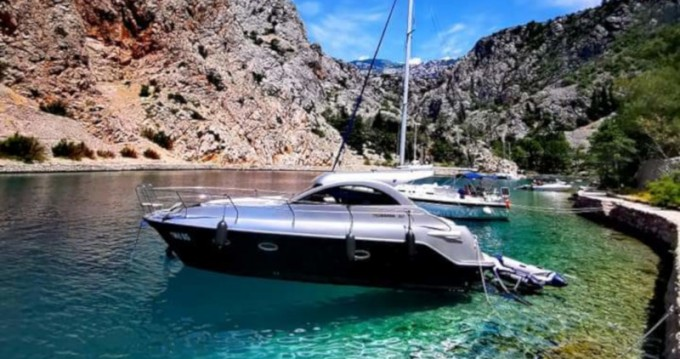 Motorboot mit oder ohne Skipper  mieten in Biograd na Moru