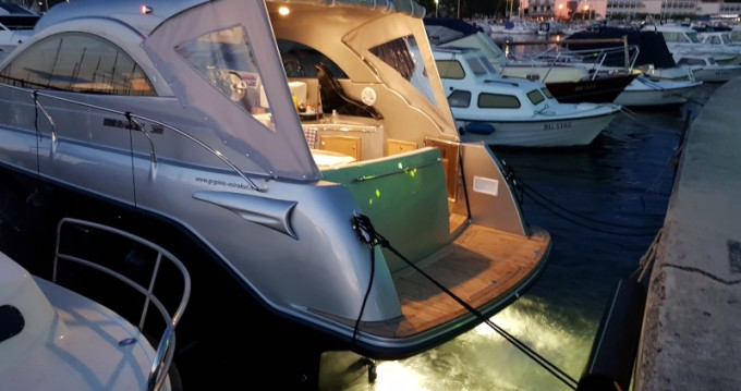 Yacht-Charter in Biograd na Moru -  Mirakul 30 auf SamBoat