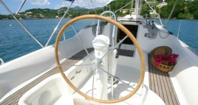 Yacht-Charter in Ribishi - Jeanneau Sun Odyssey 34 auf SamBoat