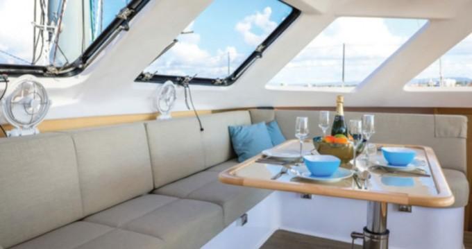 Bootsverleih Seawind Seawind 1260 Ribishi Samboat