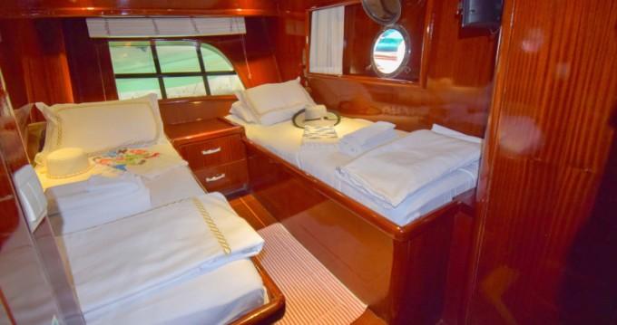 Yacht-Charter in Marmaris -  Gulet - Perla del Mar 1 auf SamBoat