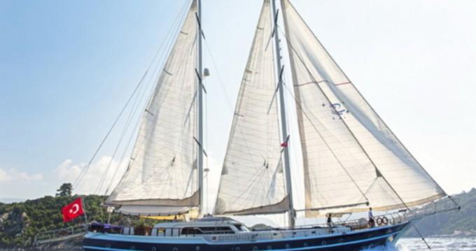 Yacht-Charter in Marmaris -  Gulet / Perla del Mar 2 auf SamBoat