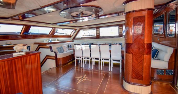 Segelboot mit oder ohne Skipper  mieten in Marmaris