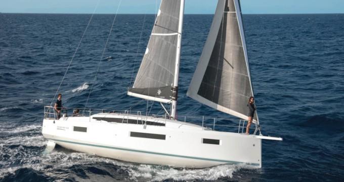 Yacht-Charter in Gouviá - Jeanneau Sun Odyssey 410 auf SamBoat