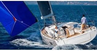 Bootsverleih Bénéteau Oceanis 46.1 Lefkada (Island) Samboat