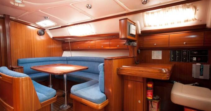 Bootsverleih Bavaria Bavaria 38 Cruiser Níkiti Samboat