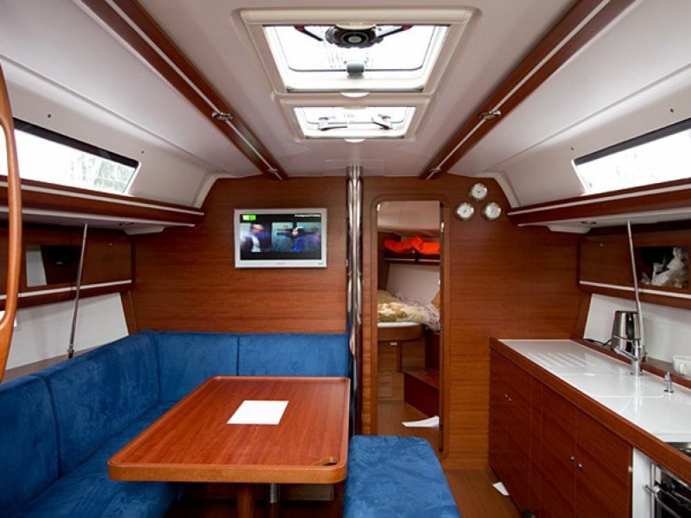 Bootsverleih Dufour Dufour 405 Grand Large  Samboat