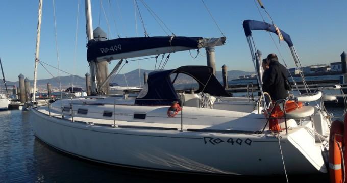 Bootsverleih Ronautica Ro 400 Vigo Samboat